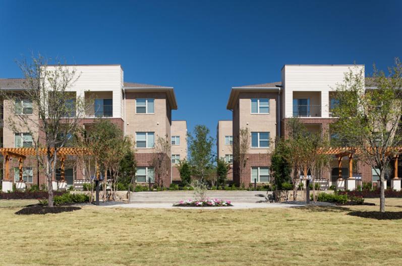 Lantower Legacy Lakes Apartments