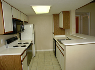 Kitchen at Listing #138433