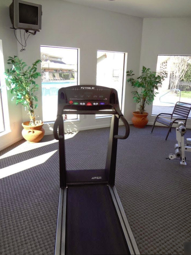 Fitness at Listing #138578