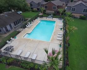 Pool at Listing #138618