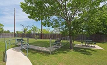 Dog Park at Listing #311942