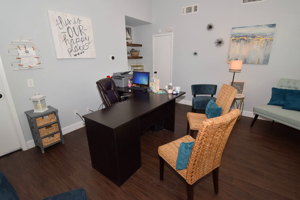 Office at Listing #216782