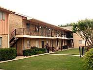 Franciscan Apartments Garland TX