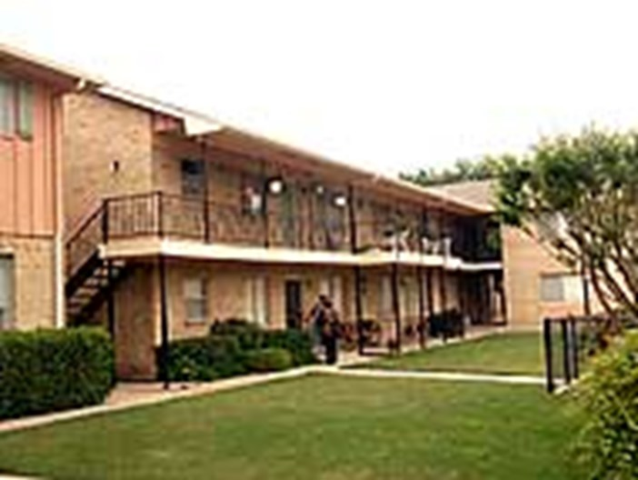 Franciscan Apartments