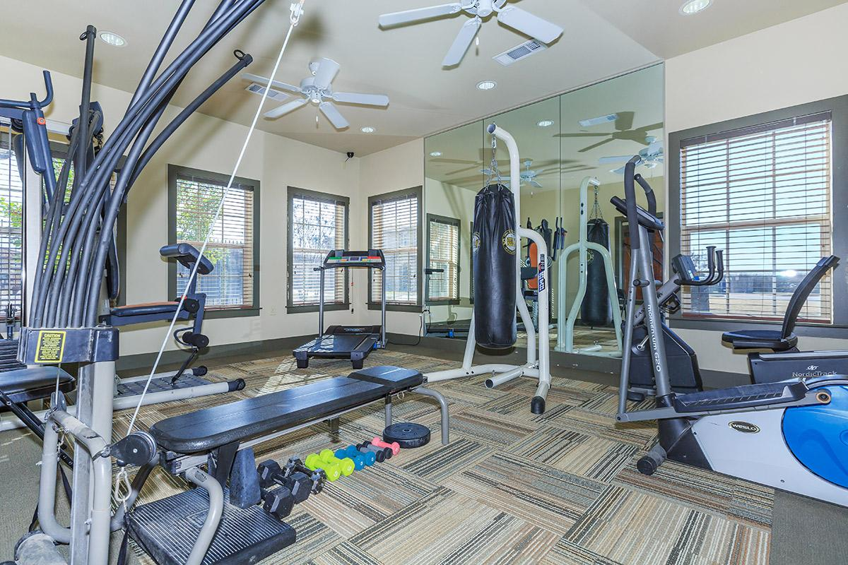 Fitness at Listing #233701