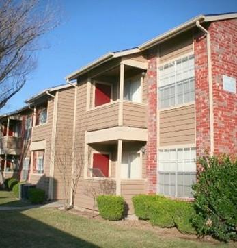 Riverside Ranch Apartments San Marcos TX