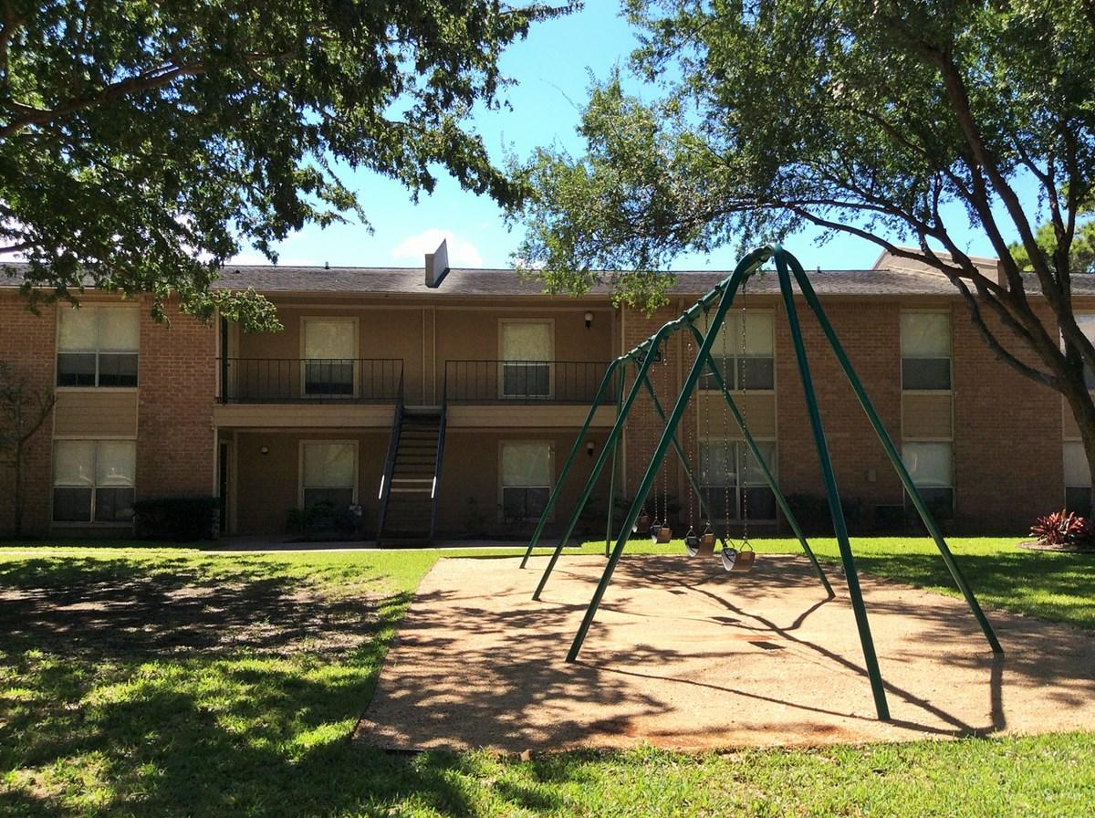 Playground at Listing #139266