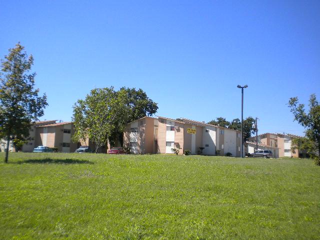 Villas at Parkside Apartments San Antonio TX