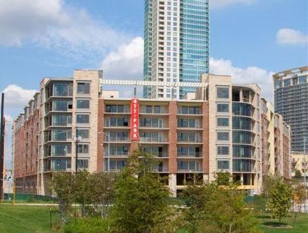 Gables Park Plaza Apartments Austin TX