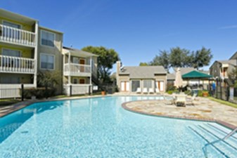 Pool at Listing #138806