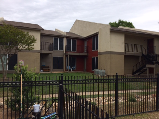 Exterior at Listing #136881