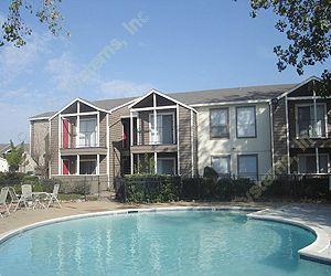 Ludren Park Apartments Houston TX