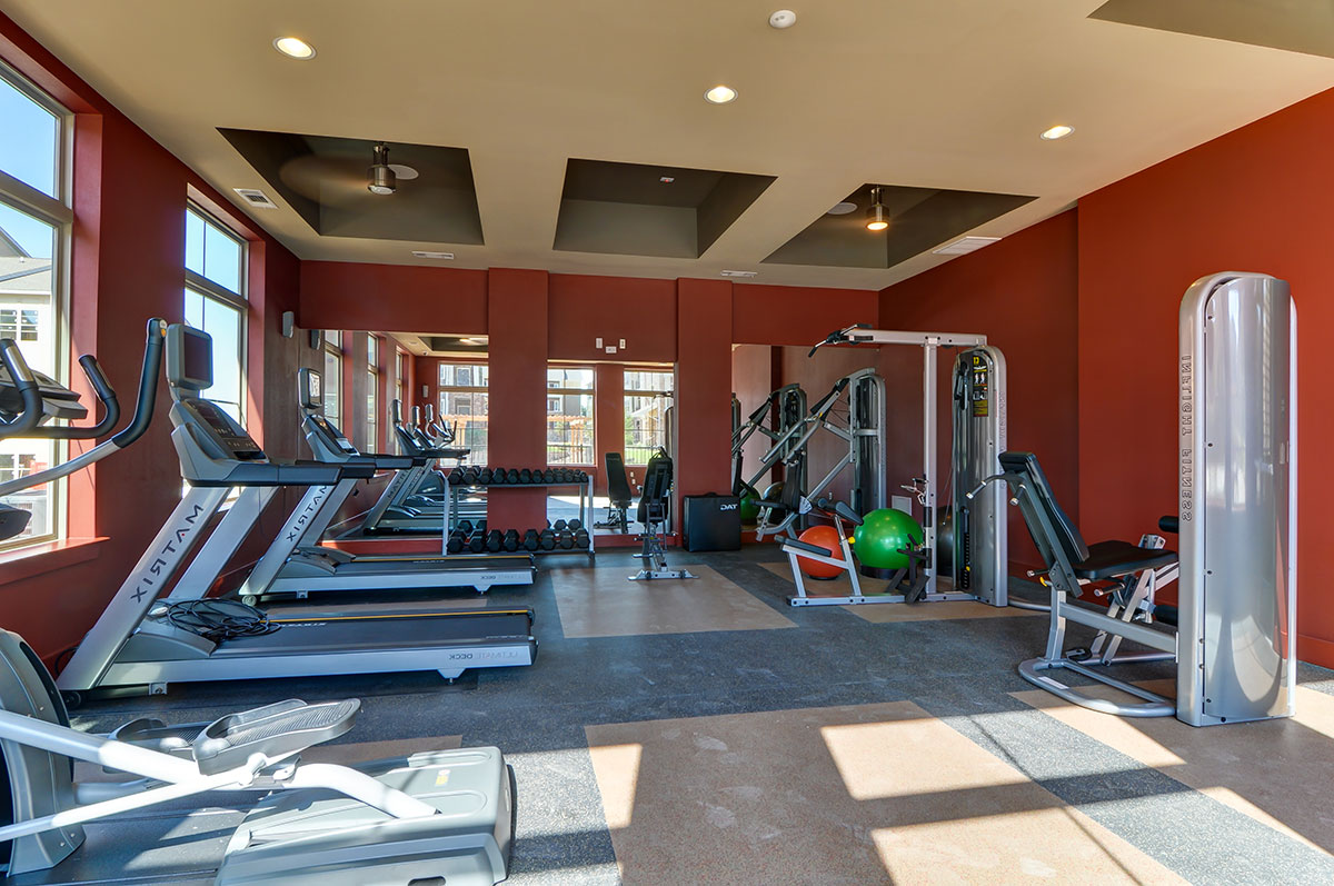 Fitness at Listing #283007