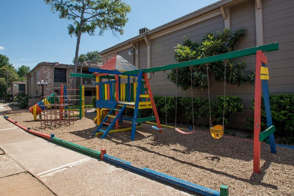 Playground at Listing #139348