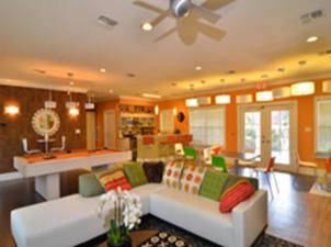 Clubhouse at Listing #138559