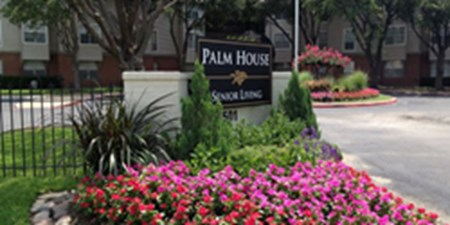 Palm House at Listing #137166