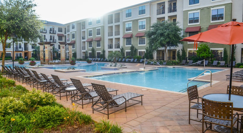 Cool Springs at Frisco Bridges I Apartments Frisco TX