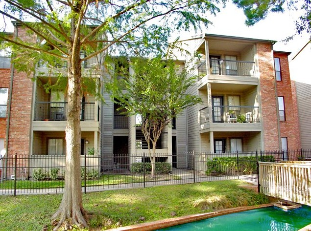 Canfield Lakes Apartments Houston, TX