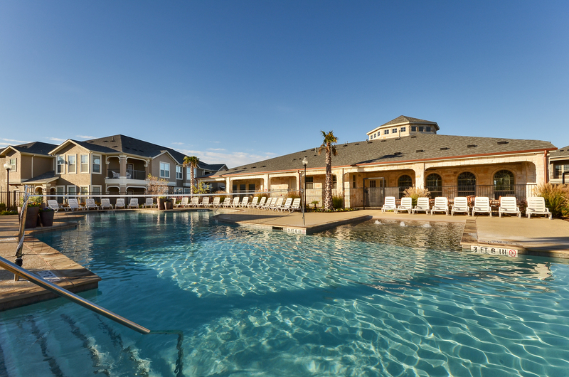 Pool at Listing #224706