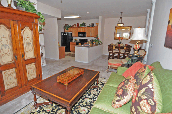 Living at Listing #144961