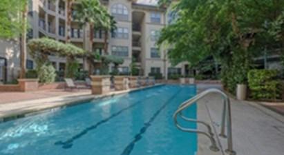 Pool at Listing #144129