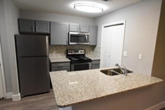 Kitchen at Listing #141149