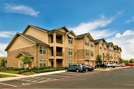 Las Brisas Apartments Round Rock TX