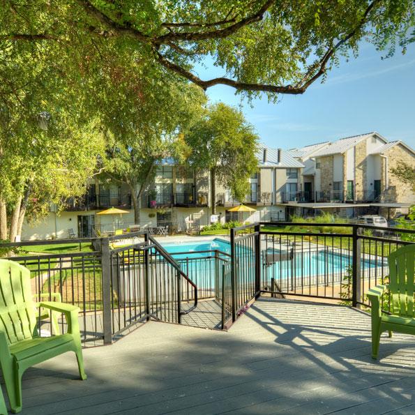 Townhollow Apartments Austin, TX
