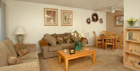 Living at Listing #140393