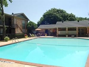 Pool at Listing #135716
