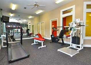 Fitness at Listing #139251