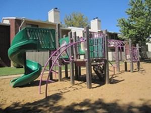 Playground at Listing #136285