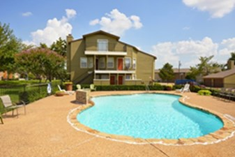 Pool at Listing #135645