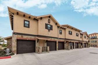 Exterior at Listing #287021