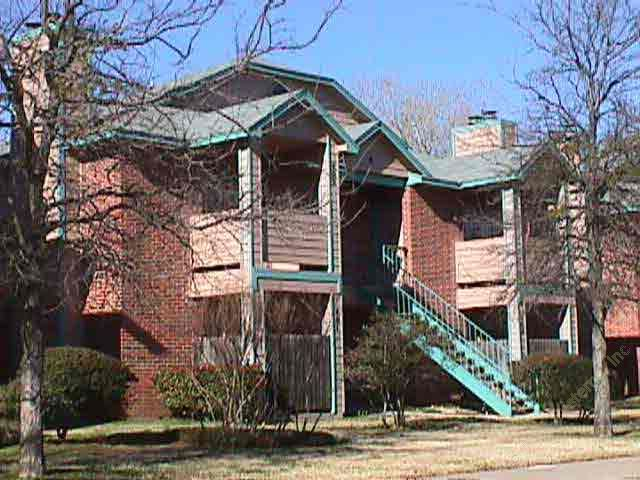 Willow Wood North ApartmentsArlingtonTX
