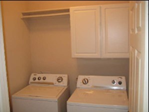 Laundry Room at Listing #145155