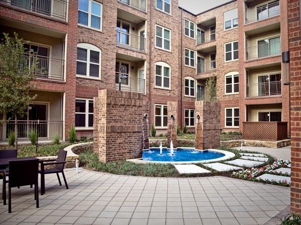 Emerson at Frisco Market Center Apartments Frisco TX