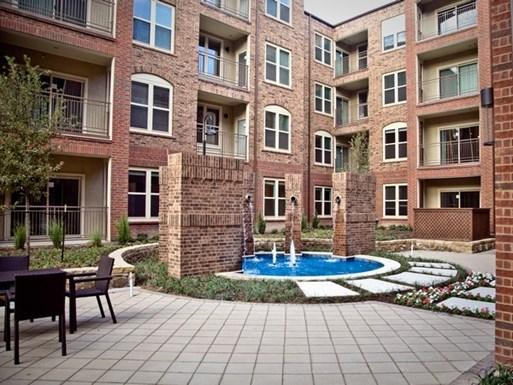 Bell Frisco Market Center I Apartments