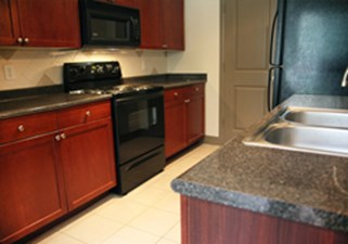 Kitchen at Listing #144206