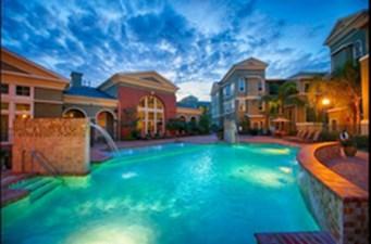 Pool at Listing #145016