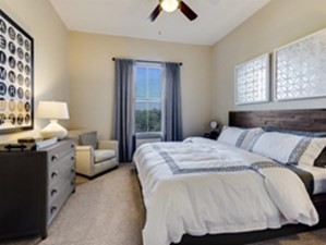 Bedroom at Listing #144876