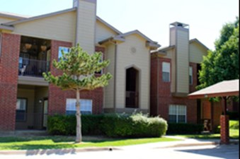 Exterior at Listing #137817