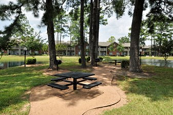 Picnic Area at Listing #138629