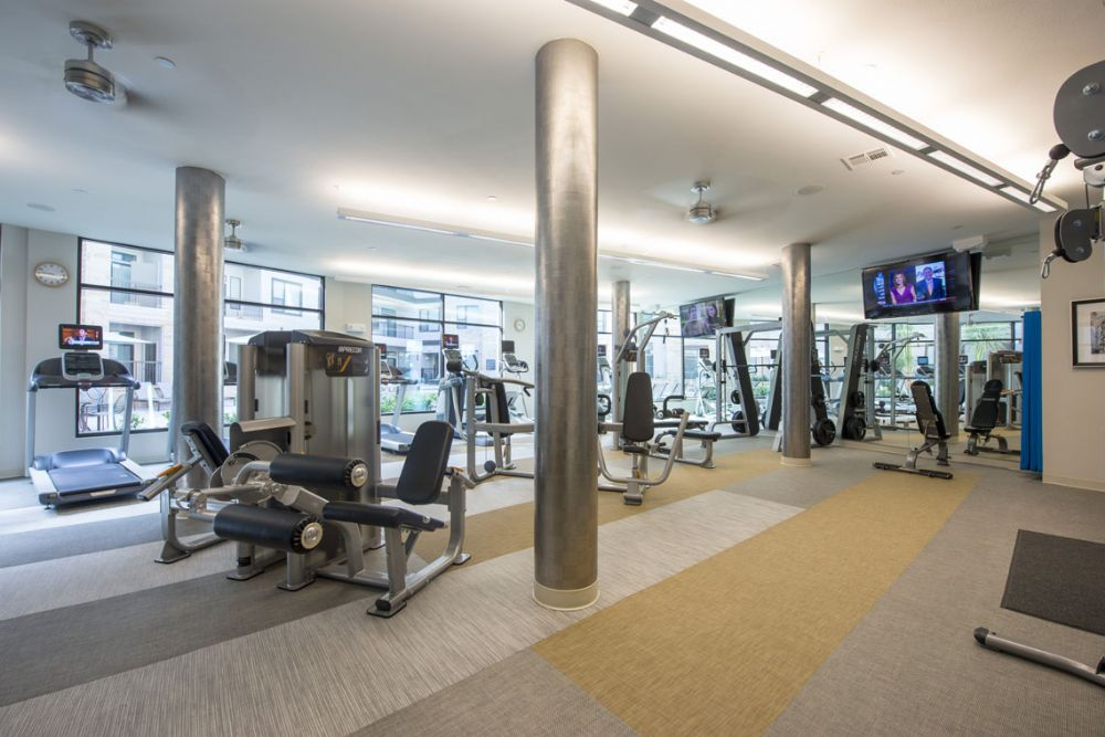 Fitness at Listing #236574