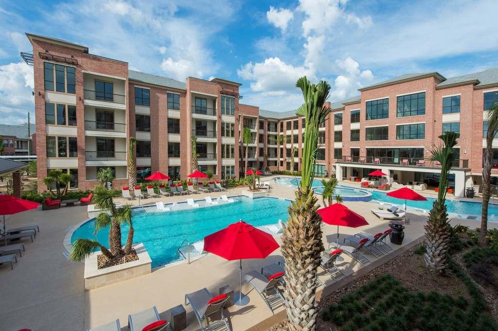 San Marino Apartments Houston, TX