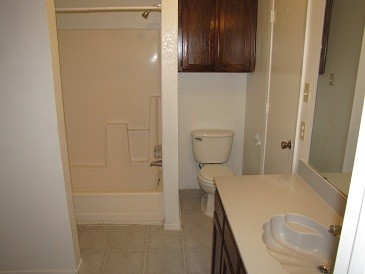 Bathroom at Listing #136956
