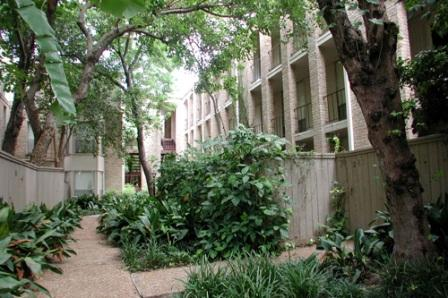 Towne Plaza Apartments Houston, TX