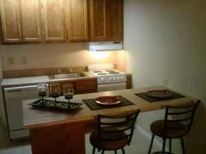 Kitchen at Listing #147818
