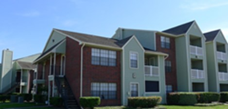 Exterior at Listing #139225