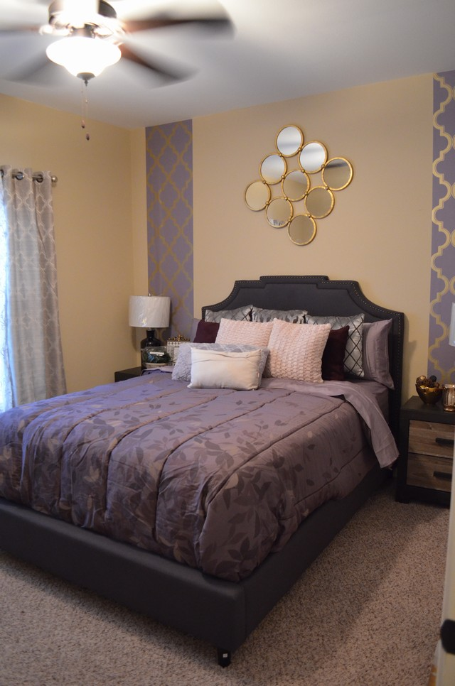 Bedroom at Listing #281738